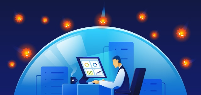 My top Acronis Cyber Protect Cloud security features